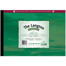 Daler Rowney Langton Pad NOT thumbnail