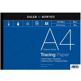 Daler Rowney Tracing Pad 60gsm thumbnail