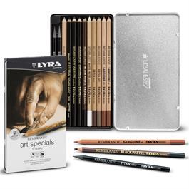 Lyra Rembrandt Sketching Art Special Set thumbnail