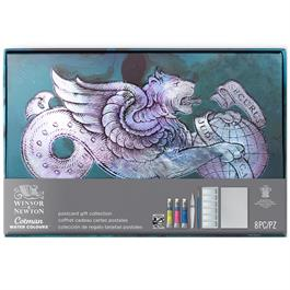 Cotman Water Colour Postcard Gift Collection Thumbnail Image 1