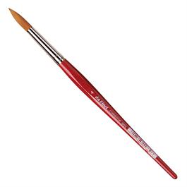 da Vinci Series 5580 Size 4 Watercolour Brush Thumbnail Image 1