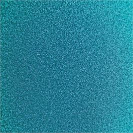 Turquoise Glitter Card - A4 Sheet thumbnail