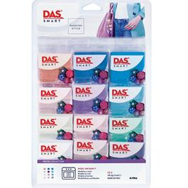 DAS Smart Modelling Clay Pastel Set thumbnail