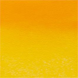 Winsor & Newton Professional Watercolour - 891 Cadmium Free Yellow Deep Half Pan thumbnail