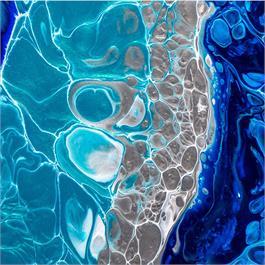 Pebeo Silicone Oil Medium 45ml Thumbnail Image 3