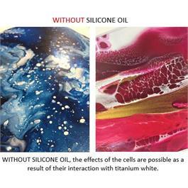 Pebeo Silicone Oil Medium 45ml Thumbnail Image 5