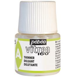 Pebeo Vitrea 160 Diluant Thinner 45ml thumbnail