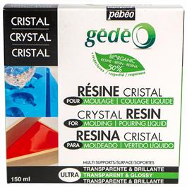 Pebeo Gedeo Bio-Based Crystal Resin thumbnail