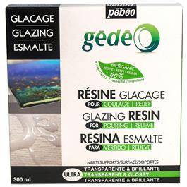 Pebeo Bio-Based Glazing Resin 300ml thumbnail