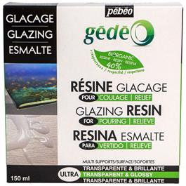 Pebeo Gedeo Bio-Based Glazing Resin Thumbnail Image 0