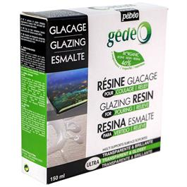 Pebeo Gedeo Bio-Based Glazing Resin Thumbnail Image 1