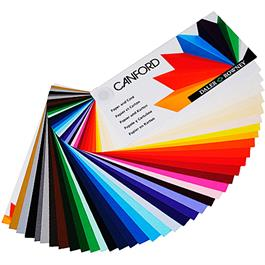 Canford Card A1 (594mm x 841mm) 37 Colours thumbnail