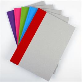 Seawhite Creative Slim Sketchbooks With Coloured Spine Thumbnail Image 1