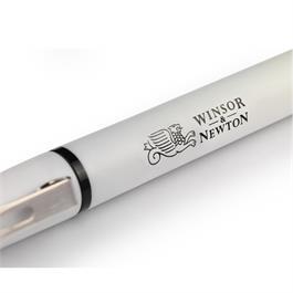 Winsor & Newton Black Fineliners Set of 5 Thumbnail Image 4
