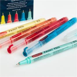 Derwent Paint Pen Palette #1 Thumbnail Image 2