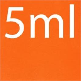 5ml - Daniel Smith Watercolour Pyrrol Orange S2 thumbnail