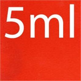 5ml - Daniel Smith Watercolour Pyrrol Scarlet S3 thumbnail