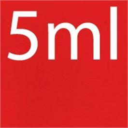 5ml - Daniel Smith Watercolour Cadmium Red Medium Hue S3 thumbnail