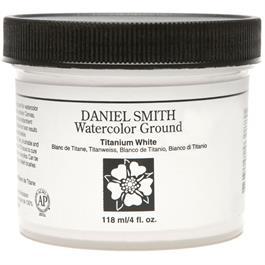 Daniel Smith Watercolour Grounds 118ml / 4oz Thumbnail Image 1