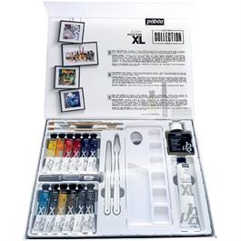 Pebeo Studio XL Oil Collection Set thumbnail