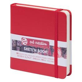 Talens Art Creation Sketchbooks 12x12cm Thumbnail Image 2