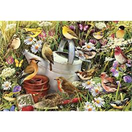 Hidden Hideaway Jigsaw 500pc thumbnail