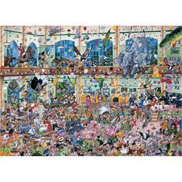 I Love Pets Jigsaw 1000pc Thumbnail Image 1
