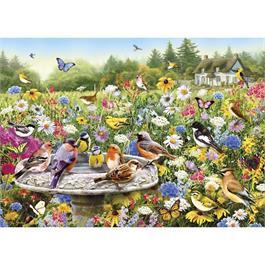 The Secret Garden Jigsaw 1000 pieces Thumbnail Image 1