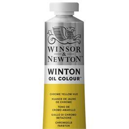 Winsor & Newton Winton Oil Paint 200ml Tube Thumbnail Image 0