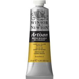 Artisan Water Mixable Oil Paint 37ml Tube thumbnail