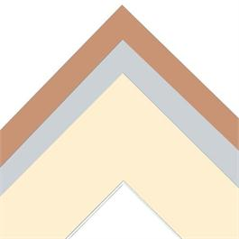 24 x 20 inch Rectangular Mount Thumbnail Image 2
