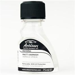 Artisan Matt Varnish 75ml thumbnail