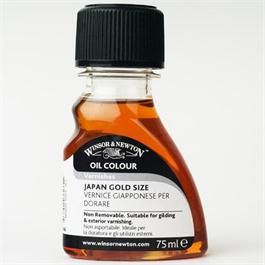 Winsor & Newton Japan Gold Size 75ml thumbnail