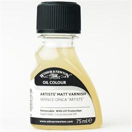 Winsor & Newton Artists' Matt Varnish 75ml thumbnail