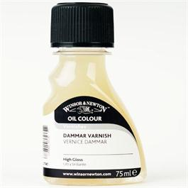 Winsor & Newton Dammar Varnish 75ml thumbnail