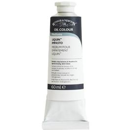 Winsor & Newton Liquin Impasto Medium 200ml Tube thumbnail