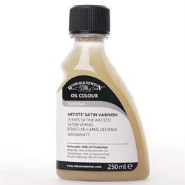 Winsor & Newton Artists' Satin Varnish 250ml thumbnail