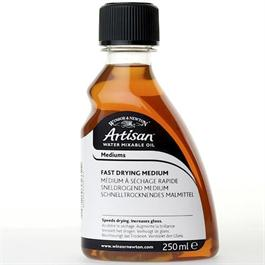 Artisan Fast Drying Medium 250ml thumbnail