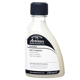 Artisan Matt Varnish 250ml thumbnail