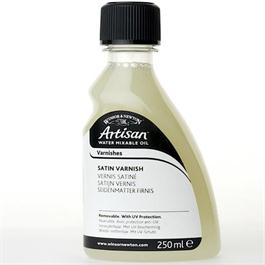 Artisan Satin Varnish 250ml thumbnail