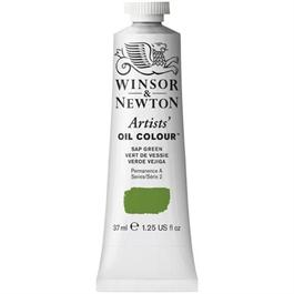 Winsor & Newton Artists' Oil Paint 37ml Tube thumbnail