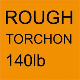 Arches Aquarelle ROUGH 300gsm (140lb) 22x30inches thumbnail
