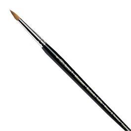 Series 7 Kolinsky Sable Miniature Brushes Thumbnail Image 1