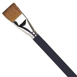 Winsor & Newton Artists' Water Colour Sable Brush - One Stroke Thumbnail Image 1