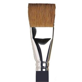 Winsor & Newton Artists' Water Colour Sable Brush - One Stroke Thumbnail Image 2