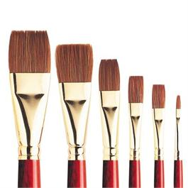 Sceptre Gold II Series 606 Brushes - One Stroke Thumbnail Image 0