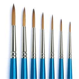 Cotman Series 222 Short Handled Designers Brushes thumbnail
