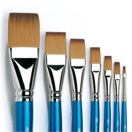 Cotman Series 666 Brushes - One Stroke Thumbnail Image 0