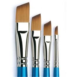 Cotman Series 667 Brushes - Angled Flat thumbnail