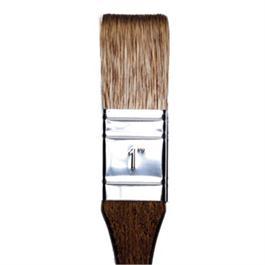 Winsor & Newton Monarch Brush - Glazing 1 inch thumbnail
